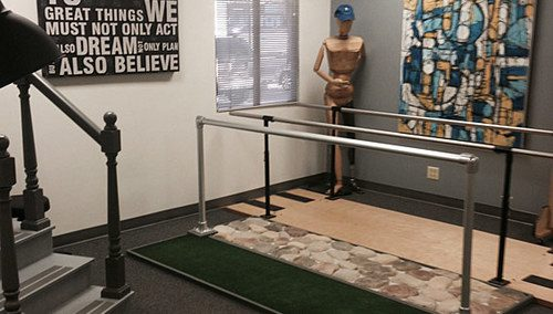 For prosthetics and orthotics in Denver, CO, call Creative Technology O&P, we offer state-of-the-art facilities.